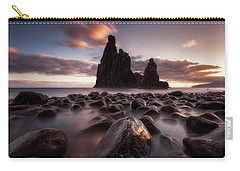 Ocean Titan Carry-all Pouch