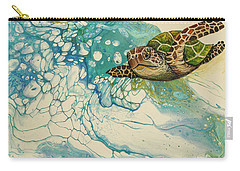 Ocean's Call Carry-all Pouch