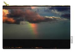 Ocean's Rainbow Carry-all Pouch
