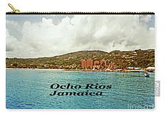 Ocho Rios Jamaica Carry-all Pouch