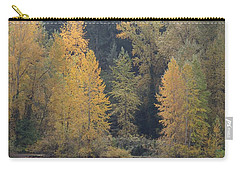 Carry-all Pouch featuring the photograph October Fiesta by I\'ina Van Lawick