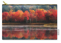 October Trees - Autumn  Carry-all Pouch