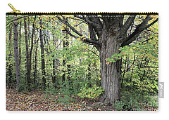 October Trees Carry-all Pouch