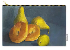 Odd One Out Carry-all Pouch by Genevieve Brown
