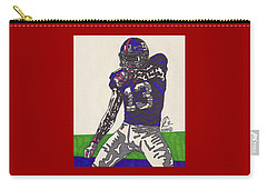 Odell Beckham Jr  Carry-all Pouch