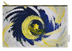 Of Stars And Moons Carry-all Pouch