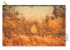 Carry-all Pouch featuring the photograph Of Sunsets And Stone 3 by Christi Kraft
