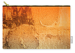Carry-all Pouch featuring the photograph Of Sunsets And Stone 4 by Christi Kraft