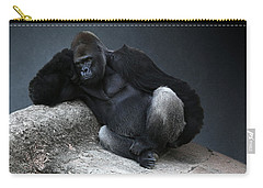 Off Duty Gorilla Carry-all Pouch