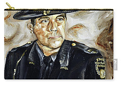 Officer Demaree Carry-all Pouch