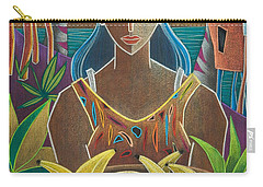 Ofrendas De Mi Tierra Carry-all Pouch