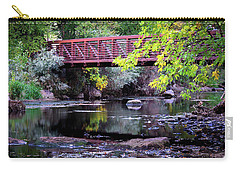 Ogden River Bridge Carry-all Pouch