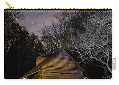 Ogle Cabin Carry-all Pouch