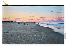 Ogunquit Beach - Southern Maine Carry-all Pouch