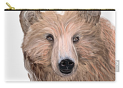 Oh Bear Carry-all Pouch