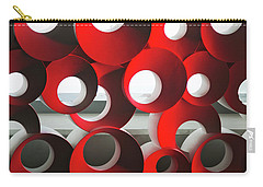 Oh Carry-all Pouch by Elvira Butler