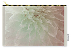 Carry-all Pouch featuring the photograph Oh Heavenly Morning by The Art Of Marilyn Ridoutt-Greene