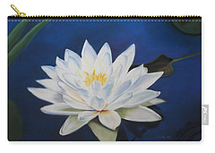 Oh Lily Carry-all Pouch