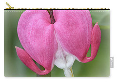 Oh My Bleeding Heart Carry-all Pouch