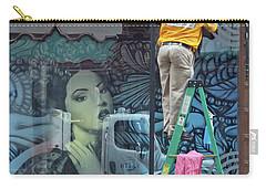 Oh My Carry-all Pouch by Joe Jake Pratt