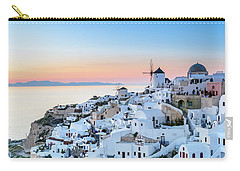 Oia, Santorini - Greec Carry-all Pouch