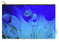 Oil And Water 12 Carry-all Pouch by Jay Stockhaus