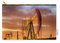 Oil Rig 1 Carry-all Pouch
