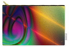 Ojos Dulces Carry-all Pouch