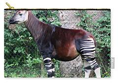 Okapi Carry-all Pouch