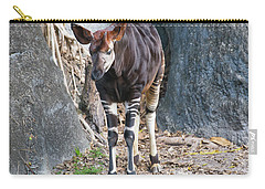 Okapia Carry-all Pouch