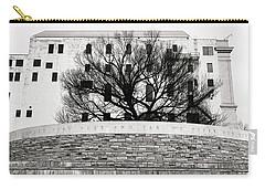 Oklahoma City Memorial 5 Carry-all Pouch