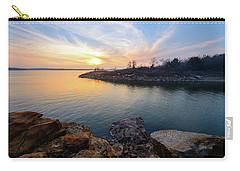 Oklahoma Gold Carry-all Pouch