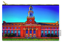Oklahoma State University Carry-all Pouch