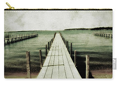 Okoboji Docks Carry-all Pouch