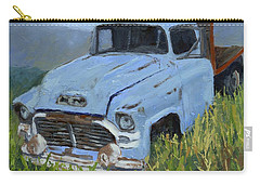 Ol' Blue Carry-all Pouch