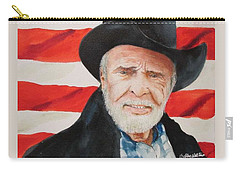Ol Merle Carry-all Pouch