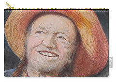 Ol Willie Carry-all Pouch