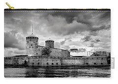 Olavinlinna Castle Carry-all Pouch