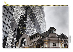 Old And New London Carry-all Pouch