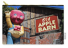 Old Apple Barn Carry-all Pouch