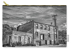 Old Asheville Building Carry-all Pouch