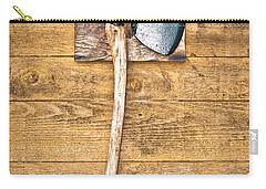 Old Axe Carry-all Pouch