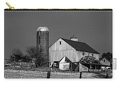Old Barn 1 Carry-all Pouch