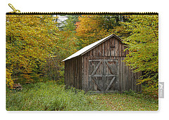 Old Barn New England Carry-all Pouch