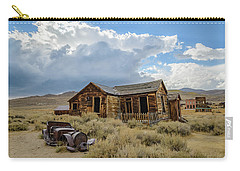 Old Bodie House Carry-all Pouch