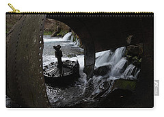 Old Boze Mill Carry-all Pouch