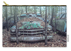 Old Caddy Carry-all Pouch