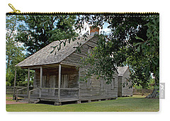 Old Cajun Home Carry-all Pouch by Judy Vincent