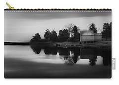 Carry-all Pouch featuring the photograph Old Cape Cod by Bill Wakeley