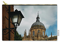 Old Cathedral, Salamanca, Spain  Carry-all Pouch